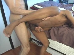 Gays licking and fucking the ass  (CLIP)