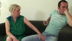 Guy bangs his mother in law wh