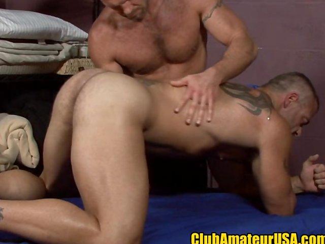 mature prostate massage