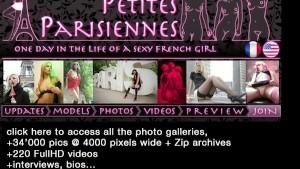 french pornstar with babyoil