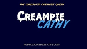 Huge Creampie For Cathy