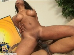 Picture Candice Nicole likes the big black dong