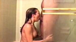 Amateur Couple have Sex in Sho
