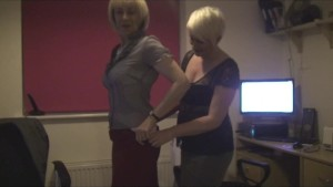 2 Late Night Naughty Office Milfs