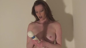 Milf Fucks Magic Wand