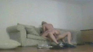 Cheating Amateur Fucked On Her