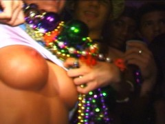 Picture Show your tits and win beads or a balloon