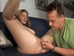Pussy licker busts his nut