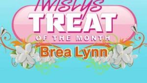 Brea Lynn in See Thru Lingerie