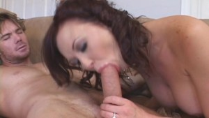 Busty Wife Finally Gets A Good