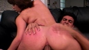 Cream Filled Ass (CLIP)