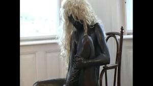 Sophie in fullbody spandex (mo