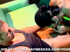 Jayden Jaymes the Rockstar