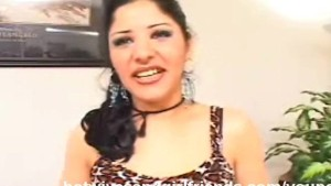Paroo Latina Girlfriend Filled