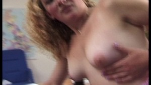 Hot blonde gets a midday fucking(clip)