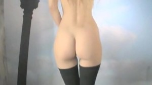 compilation of sexy french lin