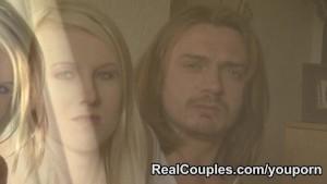 Real Couples - Evie & Ellis