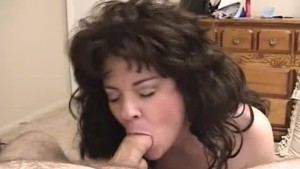 Sweet milf from accross the st
