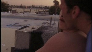 Ashley Shye likes to fuck on the roof(clip)