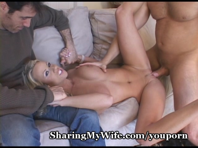 Shared wife sex tapes