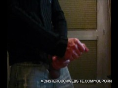 Picture MONSTER 10 INCH COCK