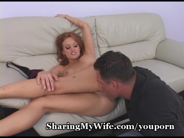 Xxx men jerking off watching wife