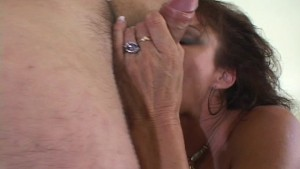 horny housewife is ravenous for some attention