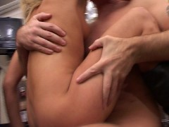 Barista Gets Banged - Adult_Made