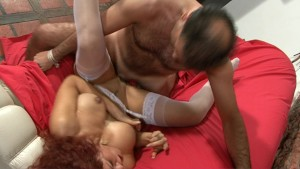 Want an orgasm? Let me help you - Latin-Hot
