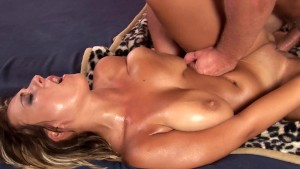 Massive Melons Getting Fucked - CzechSuperStars