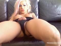 Picture Tila LaLoca Webcam show