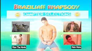 DVD MAIN MENU