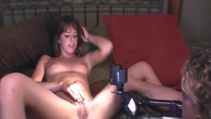 Ali Party Girl Squirting Almos