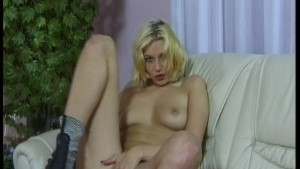 Young blonde babe Cornelia wit