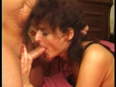 German housewife sex