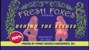 Behind the scenes interviews - Fresh Foxes