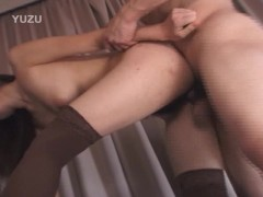 Asian moaning during sex