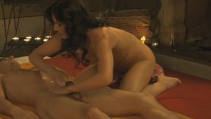 Healthy Prostate Massage (For