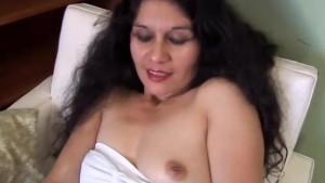Spicy mature latina amateur