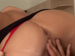 Sweet young Lynda fucked good