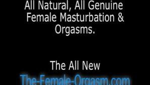 Close Up Female Orgasm Compilation