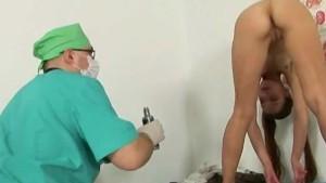 Special medical examination