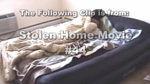 Stolen Home Movie #44