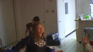 Spring Break College Girls Home Video Pt 1