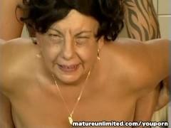 - Big mama sure loves th...