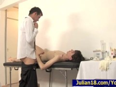 Picture Doctor Testing Amazing Julian
