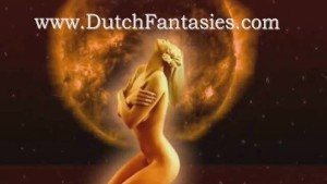 Dutch Tennis Fantasy