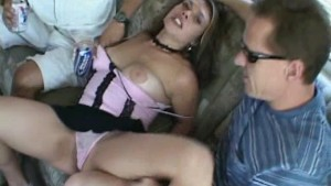 crazy bang bus orgy