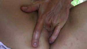 nadias big tits get oiled up