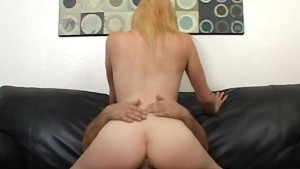 Rylie Pussy Fucked and Loaded